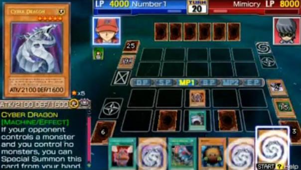 Yu-Gi-Oh! GX Tag Force 3 (Europe) ISO
