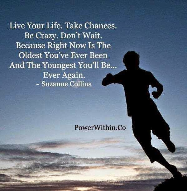 Inspirational Quotes On Life: Inspirational Quotes To Live By. QuotesGram
