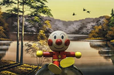 Clown, Lustig, Landschaft, Ideen, Make UP