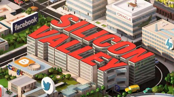 7 Fakta Tentang Silicon Valley