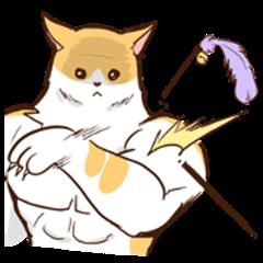 Chiffon the Cat (Thai v.)