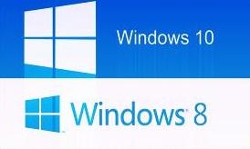Diferencias entre windows 10 y windows 8
