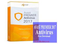 Avast Premier Antivirus 17.4.2294