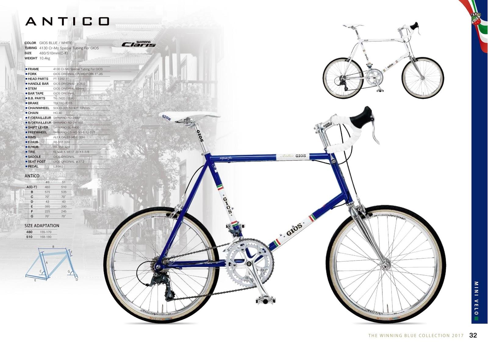 Folding Style Mini Velo Small Wheel Bicycles Part 2
