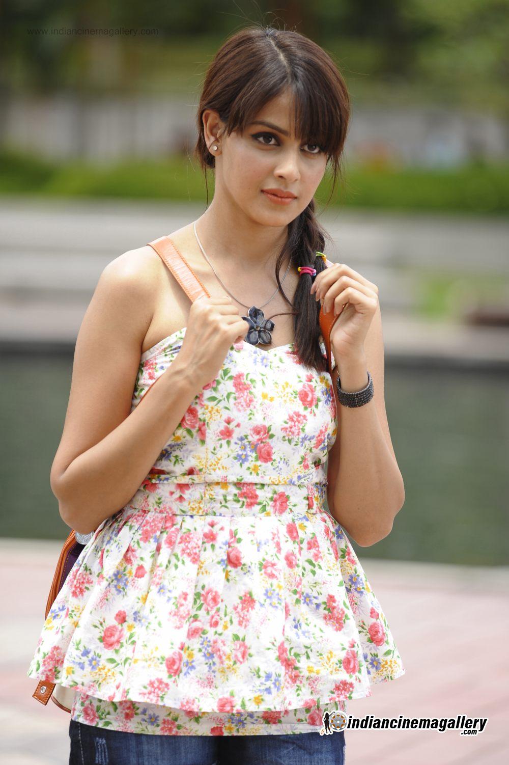 So Beautiful Smile Genelia Deshmukh (Dsouza)