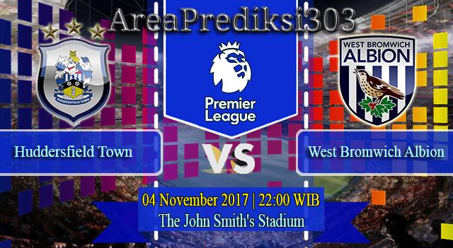 Prediksi skor huddersfield vs west brom