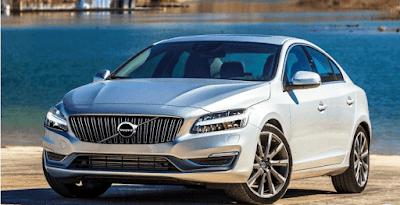 2018 Volvo S80 Prix, date de sortie, changement et spécification Rumeur