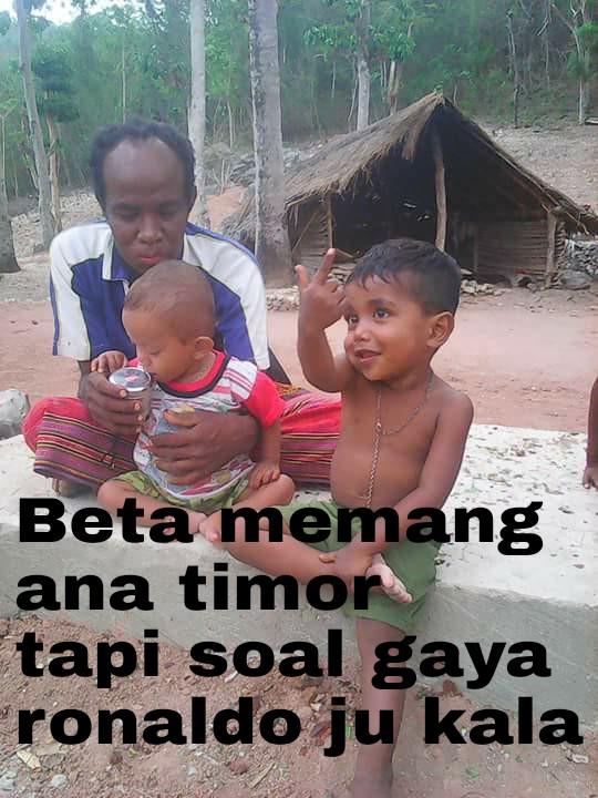 Kata Kata Lucu Orang Timor Cikimm Com
