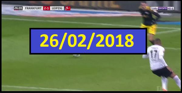 ملـف احـتـرافي IPTV لكل السـرعات ليوم 26-02-2018