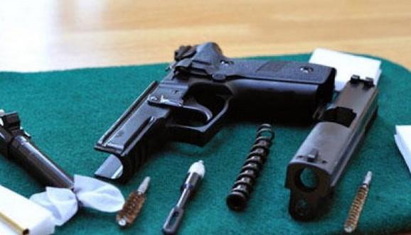 Rifle Safe Reviews