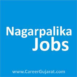 Valsad Municipality Recruitment 2018 for Various Posts