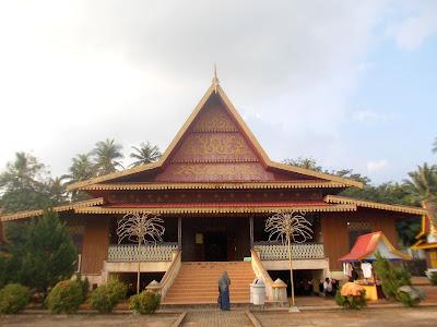 Tanjung Pinang Kepulauan Riau