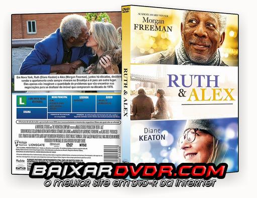 RUTH & ALEX (2016) DUAL AUDIO DVD-R OFICIAL