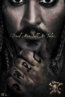 'pirates Of Caribbean: Dead Men Tell No Tales'  2017 Trailer Out | Joachim Rønning, Johnny Depp,javier Bardem,brenton Thwaites | Hollywood Trailers