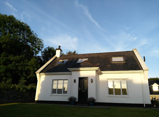 house in Moycullen
