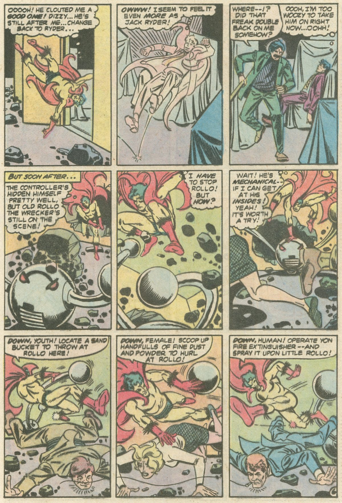 Read online World's Finest Comics comic -  Issue #253 - 48
