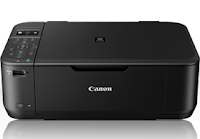 Canon PIXMA MG4240 Wireless Inkjet Driver Download