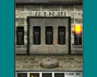 Hint 100 Floors Level 85 Iphone Game