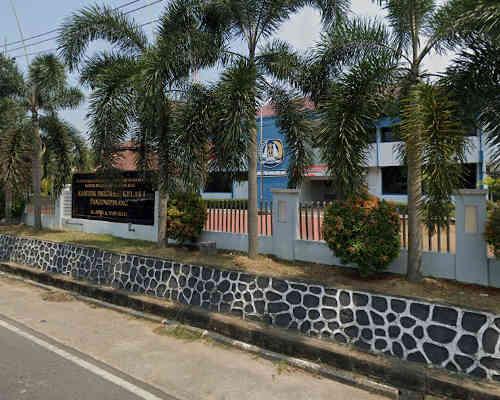 Alamat Telepon Kantor Imigrasi Kelas I Tanjungpinang