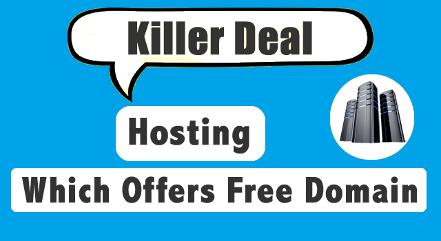Free Domain With Hosting - Exclusive FreeLoader List : eAskme
