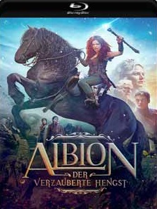 Albion – O Garanhão Encantado 2017 Torrent Download – BluRay 720p e 1080p Legendado