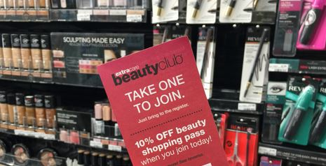 When will I Receive my beauty shopping pass?