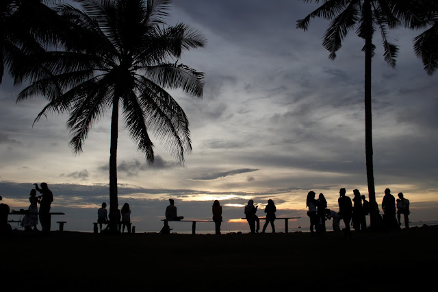 Pantai Coco cabana Miri