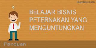 logytex.blogspot.com/2016/4/belajar-bisnis-peternakan.html