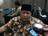 KPU Purwakarta, Tetapkan DPT Hasil Perbaikan 2