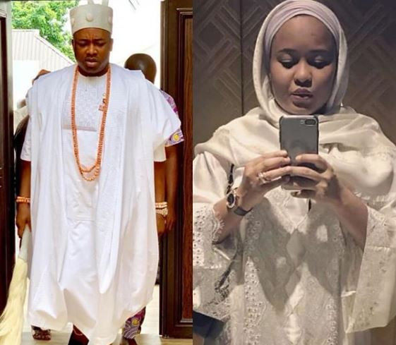 After 16 years of marriage, Lagos monarch Oba Saheed Elegushi of Ikateland picks 2nd wife in Kano State