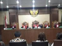 Empat Mantan Anggota DPRD Sumut Divonis 4 Tahun Penjara