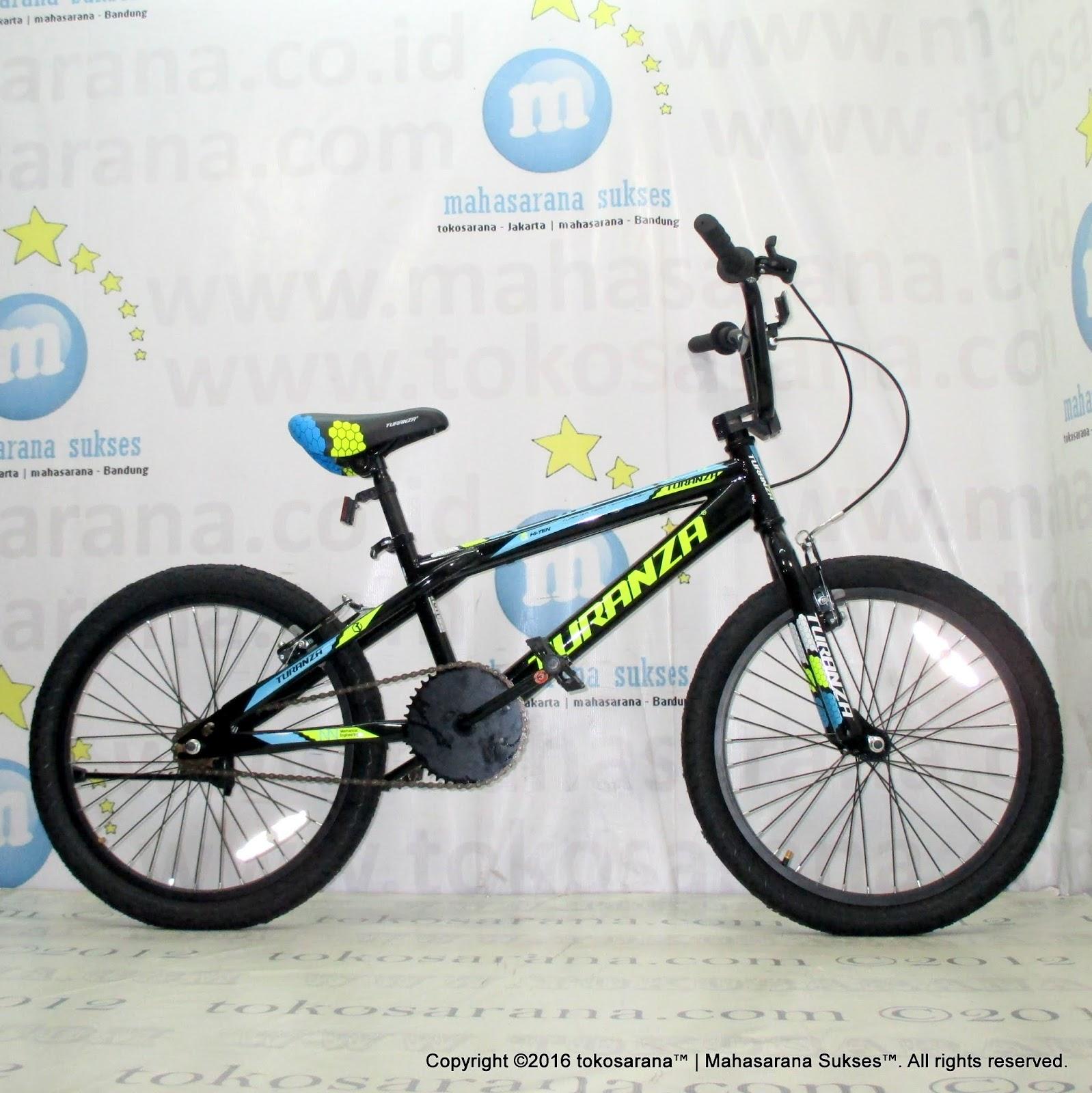 tokosarana™ | Mahasarana Sukses™: Sepeda BMX Turanza 811-8