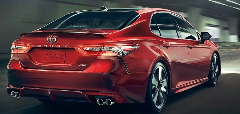 2020 toyota camry, release date, interior, se price paid