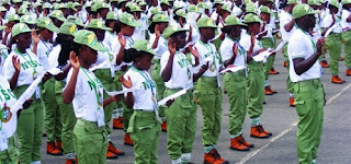 Latest NYSC Updates: Comments from nairalanders (nairaland.com)