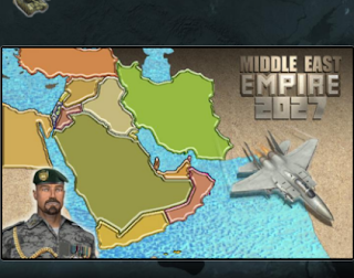 `Middle East Empire 2027