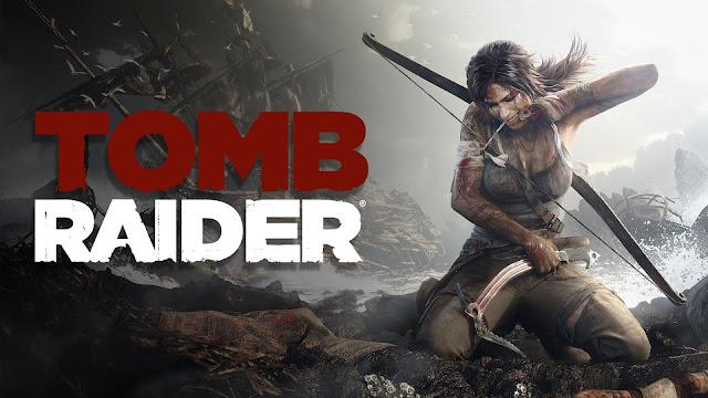 Resultado de imagen para Tomb Raider 2013