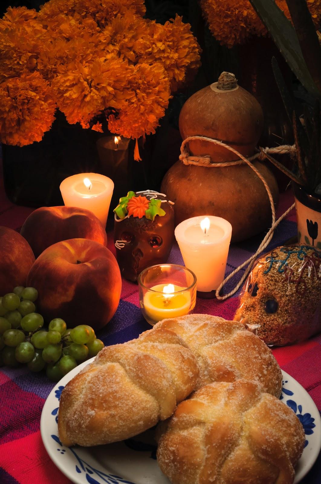 BANCO DE IMÁGENES GRATIS: Día de Muertos, Todos Santos