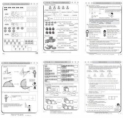 Guatemáticas Cuaderno para Primaria