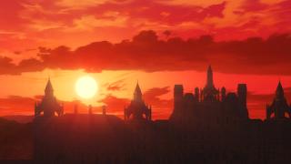 baca Light Novel Re:Zero Arc 4 : Chapter 1 Bahasa Indonesia