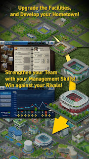 PES Club Manager MOD APK Data OBB Terbaru v1.5.0 Download for Android (Unlimited All)