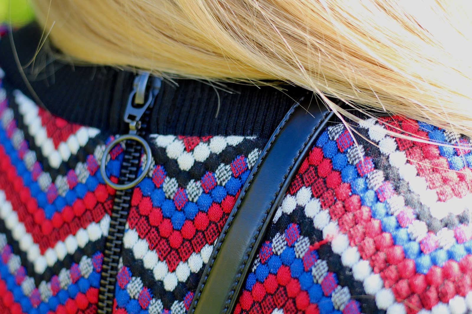 close up detail fashion photography