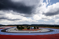 Grand Prix Francji 2018 F1 Williams