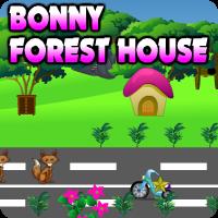 AvmGames Bonny Forest House Escape