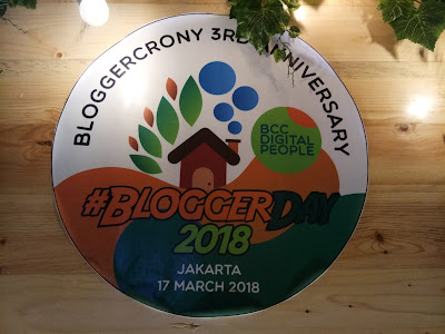 Moment Indah 100 Blogger Kumpul Di Ashley Hotel Jakarta