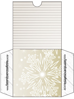 Gold and Grey Free Printable CD Case.