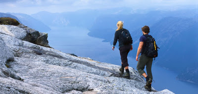 Five Best Hiking Routes