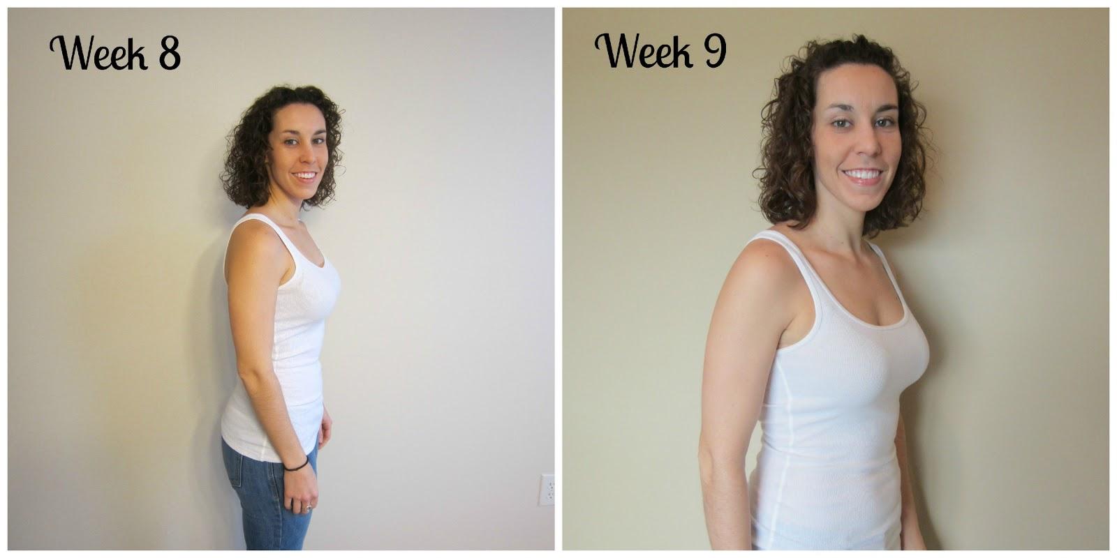 Life, Love, and Marathons: Bump Update: Week 6-12