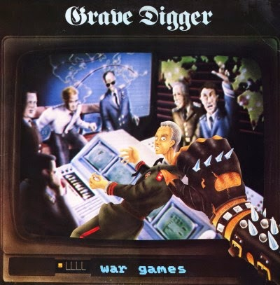 music: -> Grave Digger