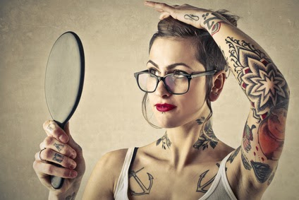 blog.laveradonna.es - mirate al espejo