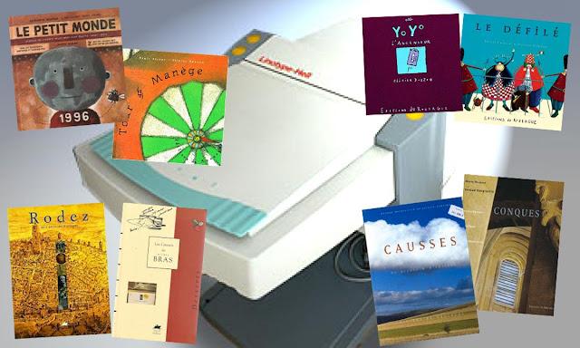 studio graphique édition du rouergue